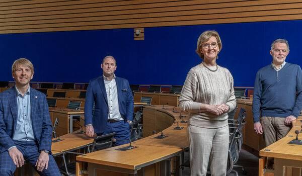 Simac sleept raamovereenkomst in de wacht bij het Provinciebestuur van Vlaams-Brabant